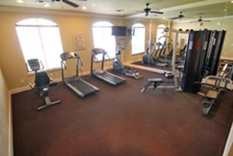Fitness at Listing #144630