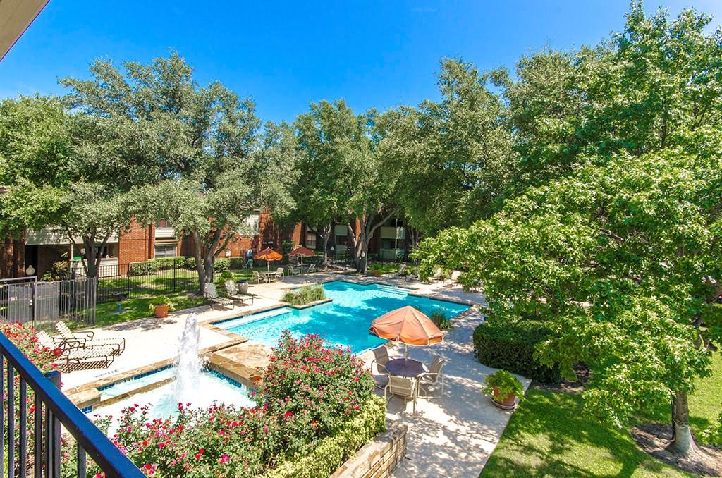 Indian Creek Apartments Carrollton, TX