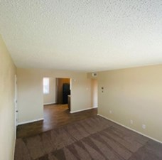 Living Area at Listing #213954