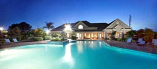 Pool at Listing #147077