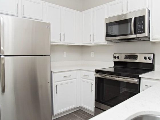 Kitchen at Listing #137758
