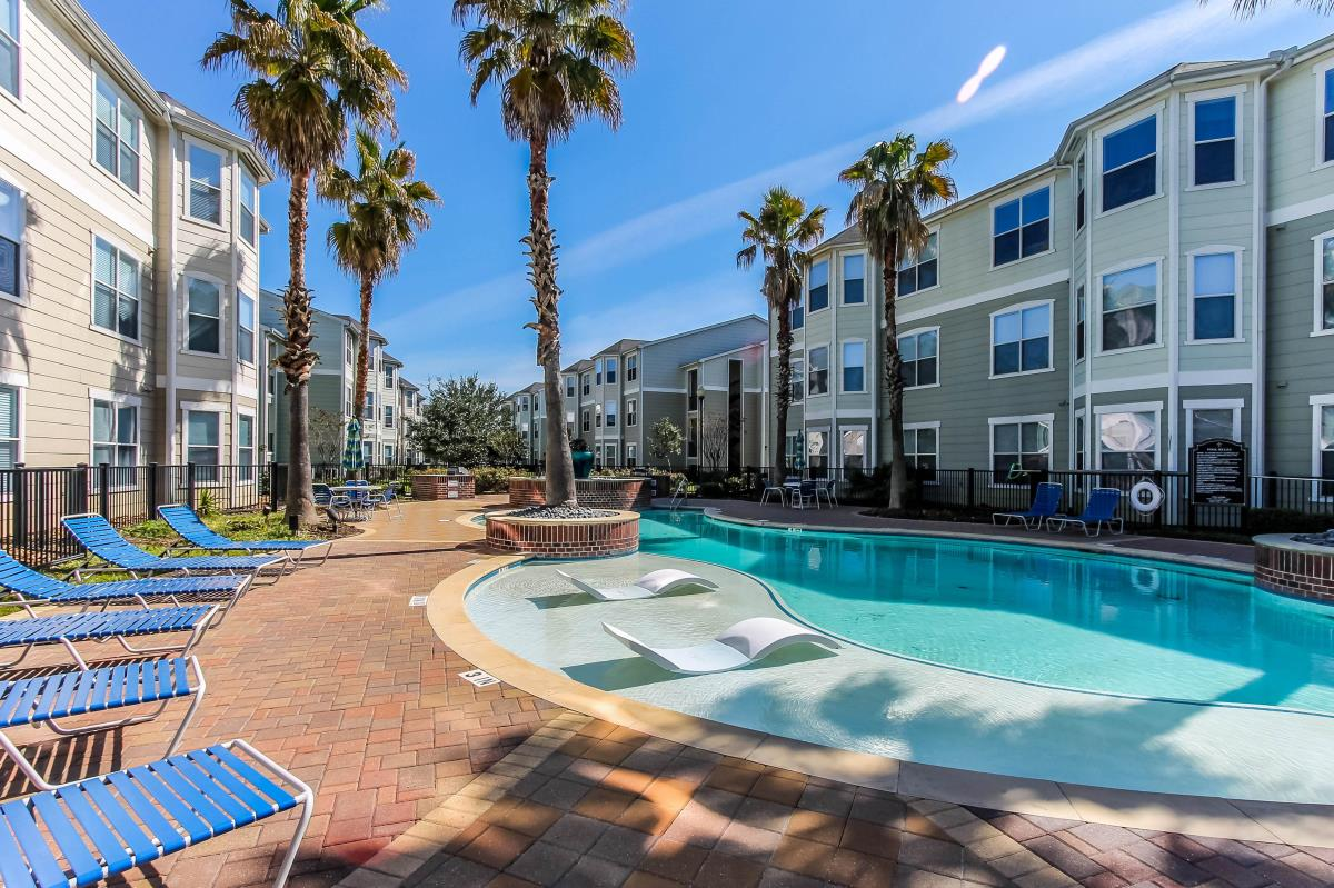 Sync at Cypress Forest Apartments Houston TX