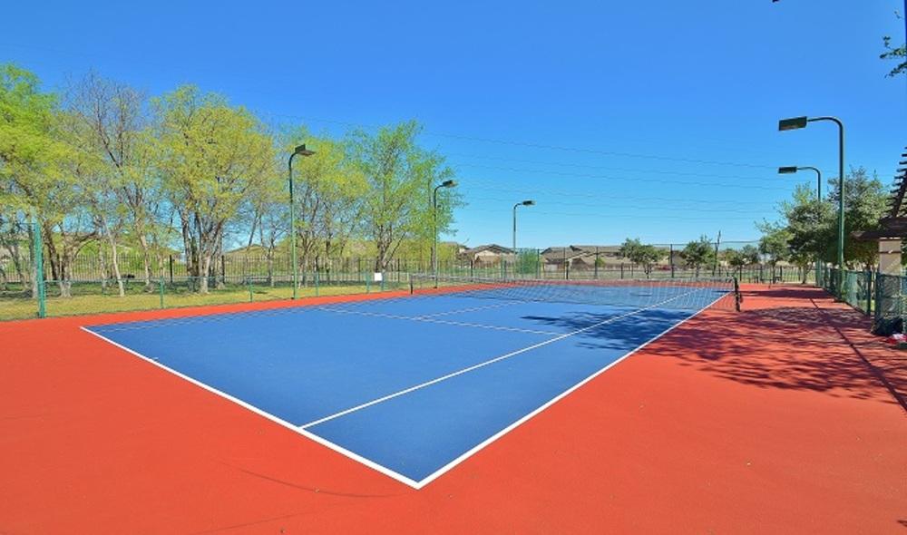 Tennis at Listing #136636