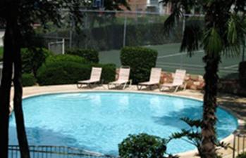 Pool at Listing #141107