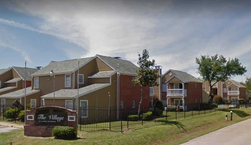 Villages at Loch Katrine Apartments Houston TX