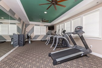 Fitness at Listing #289304