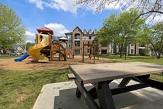 Playground at Listing #140126