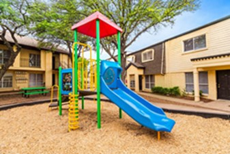 Playground at Listing #138132