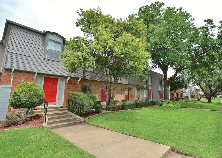 Monticello Crossroads ApartmentsFort WorthTX