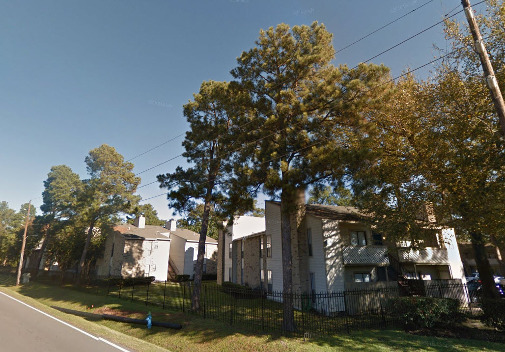 Cypresswood Crossing Apartments Spring TX