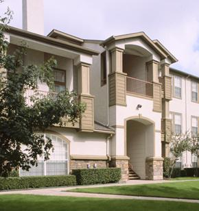 Exterior at Listing #137566