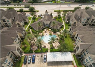 Aerial View at Listing #144195