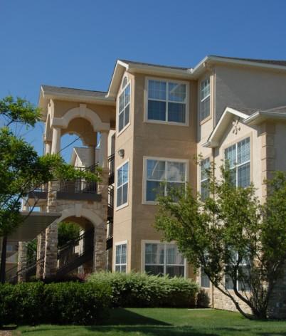 Summit Ridge Apartments Lewisville TX