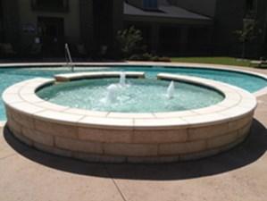 Pool at Listing #153278
