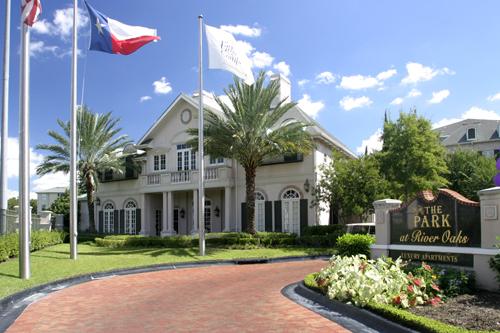Park at River Oaks Apartments Houston, TX