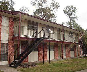 Royal North Apartments Houston, TX