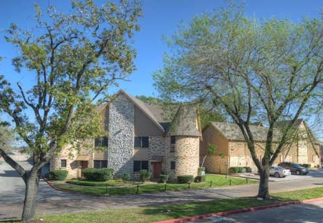 Exterior at Listing #138429