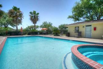 Pool at Listing #139149
