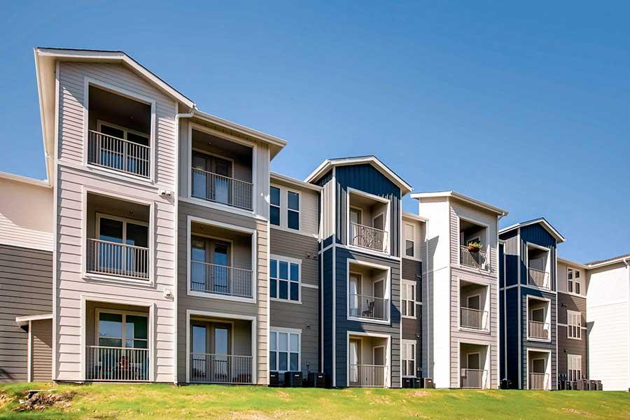 Hays Junction Apartments Kyle, TX