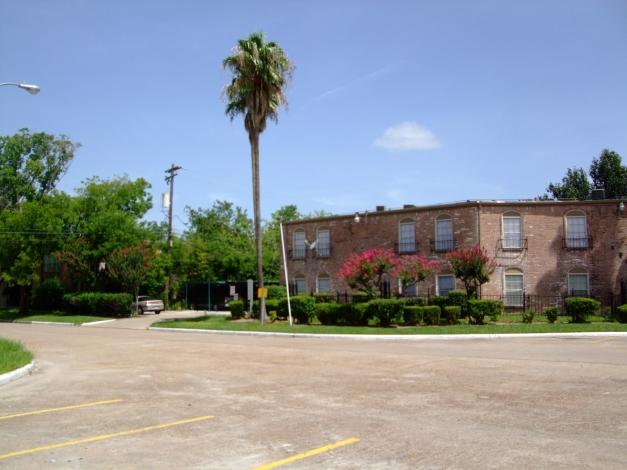 Paradise ApartmentsHoustonTX