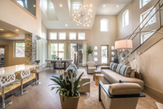 Clubhouse at Listing #137699