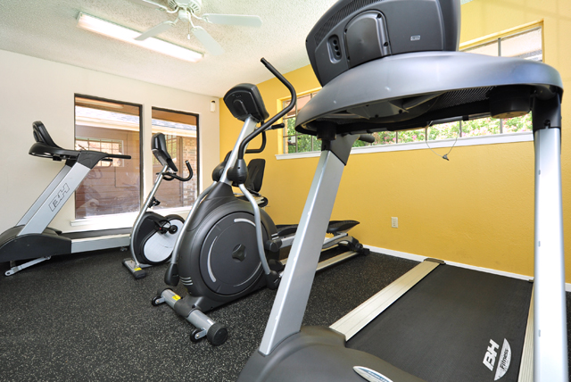 Fitness at Listing #136212