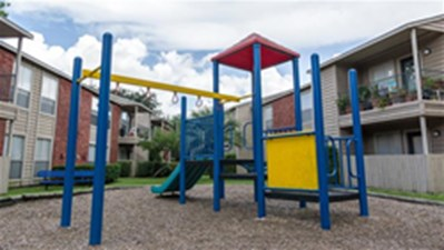 Playground at Listing #138352