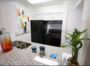 Kitchen at Listing #139597