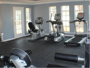 Fitness at Listing #135859