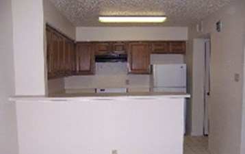 Kitchen at Listing #144148
