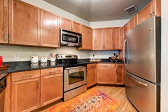 Kitchen at Listing #237546