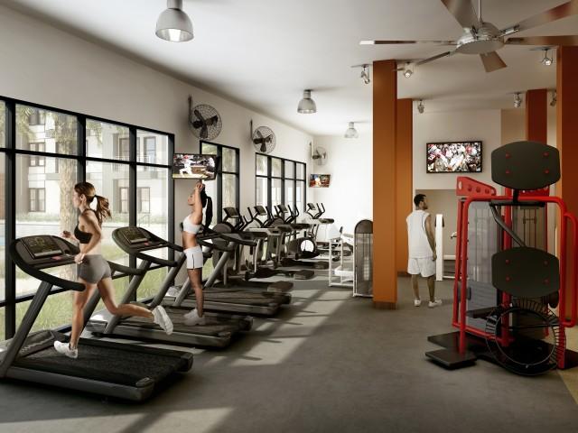 Fitness at Listing #149029