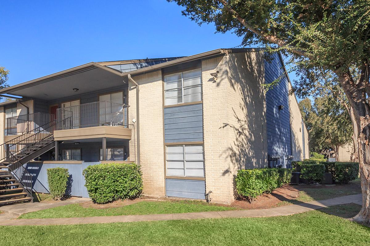 Exterior at Listing #139869