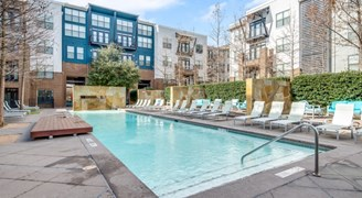 Tribeca Apartments Plano TX