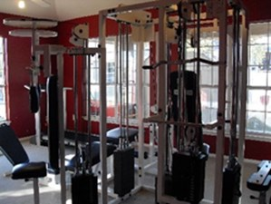 Fitness at Listing #292735