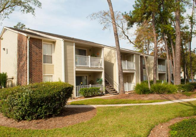 Avana Grogans Mill Apartments The Woodlands, TX