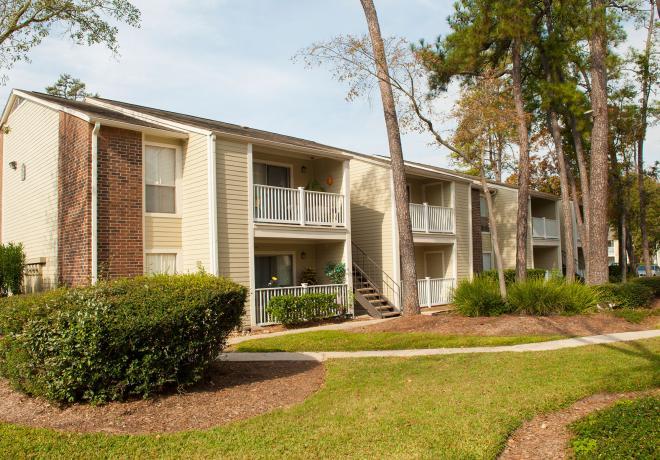 Avana Grogan's Mill ApartmentsThe WoodlandsTX