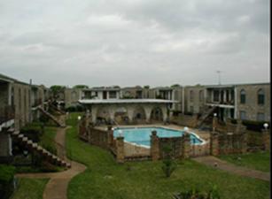 Pool at Listing #139522