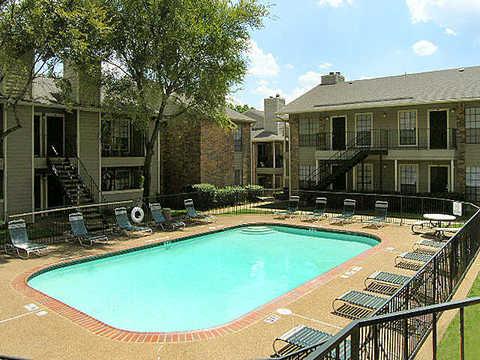Pool at Listing #137067