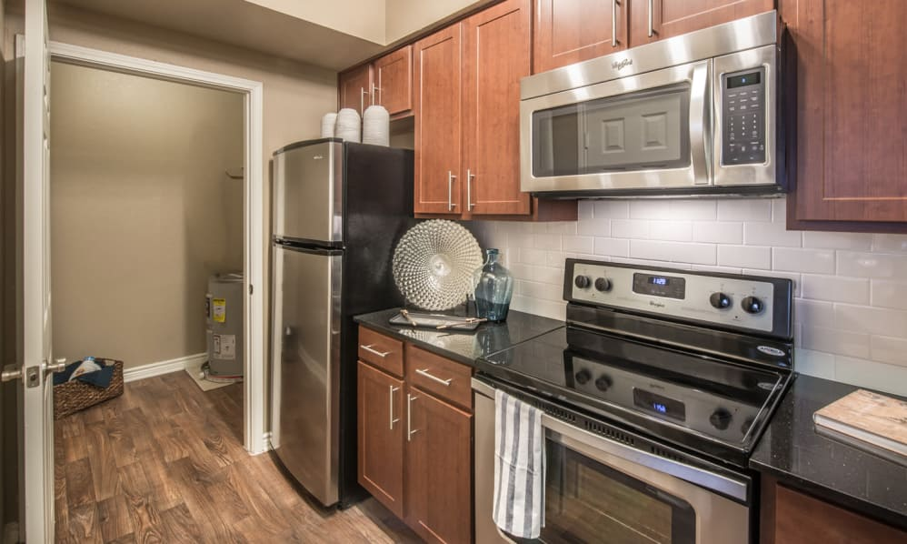 Kitchen at Listing #137856