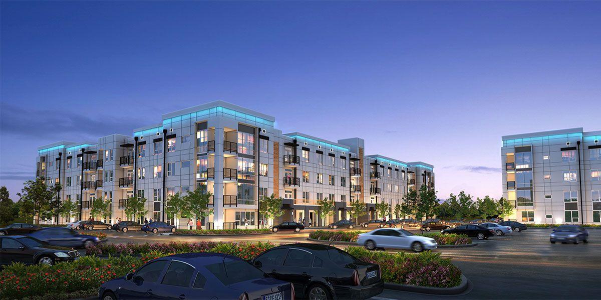 Marina Bend at Clear Creek Apartments League City, TX