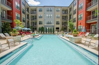 Pool at Listing #228046