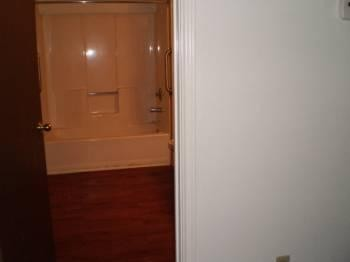 Bathroom at Listing #144438