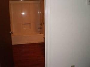 Bathroom at Listing #144438