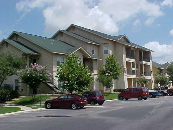 Village at Shavano Apartments San Antonio TX