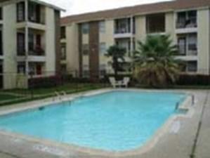 Pool at Listing #141104