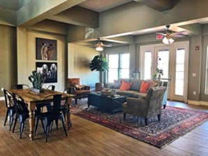 Clubhouse at Listing #296577