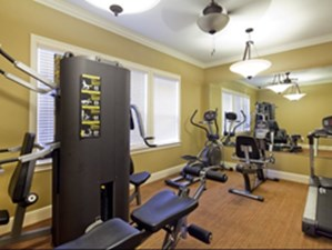 Fitness at Listing #152889