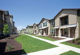 Springs at Creekside Apartments New Braunfels TX