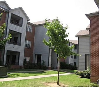 Pennsylvania Place Apartments , TX